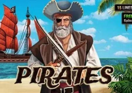 Pirates – bonasi za kipekee sana kwenye kampeni ya haramia