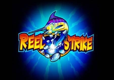 Reel Strike – sloti ya kupendeza ya uvuvi yenye uhondo!