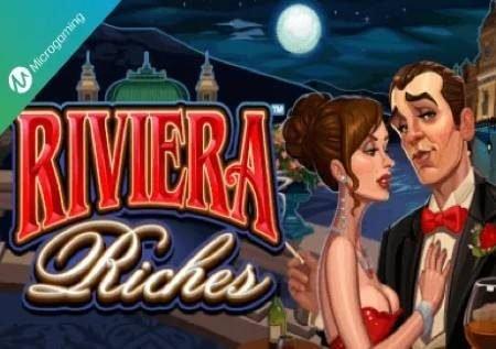 Riviera Riches – hazina ikiwa na gemu mbili za bonasi!