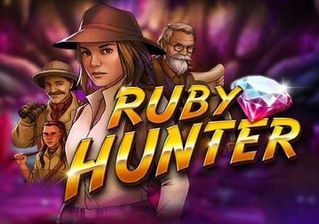 Ruby Hunter – msako wa kasino kwenye rubi nzuri sana!