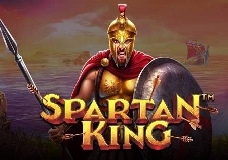 Spartan King – roho ya Spartan inakuongoza kwenye bonasi!