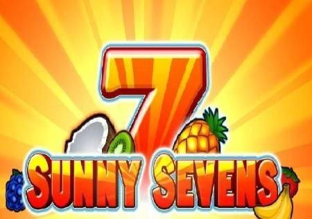 Sunny Sevens – sherehe ya kasino ikiwa na mwanga wa jua