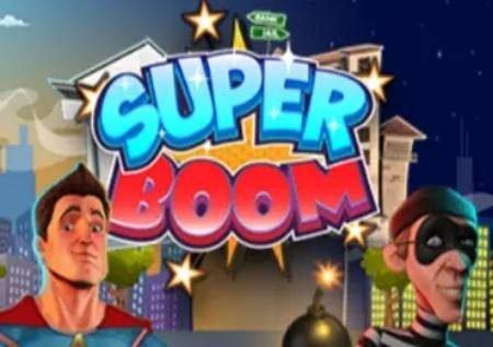 Super Boom – sloti bomba sana ya bonasi mtandaoni!