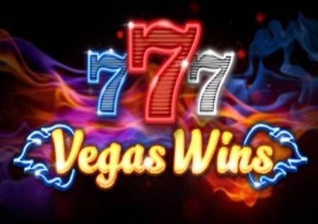 777 Vegas Wins – ihisi Vegas kwenye gemu mpya ya kasino!
