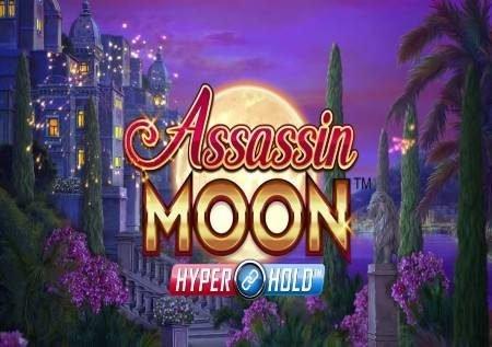 Assassin Moon – shinda jakpoti ya kasino!