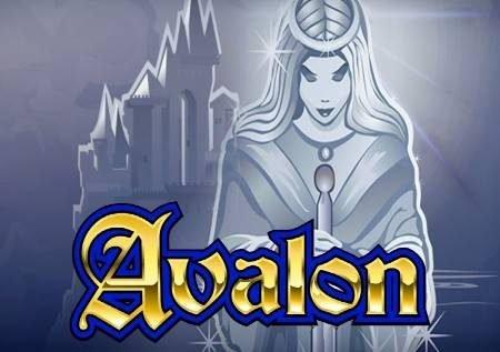 Avalon – sloti ya kasino mtandaoni ikiwa na bonasi za kipekee sana!