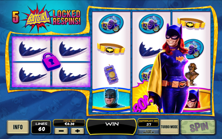 Respins 5 Zilizofungiwa kwa Batgirl