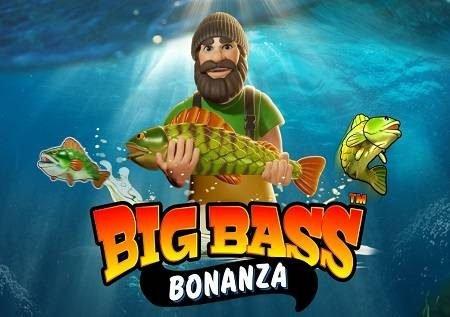 Big Bass Bonanza – msako wa bonasi za kasino mtandaoni!
