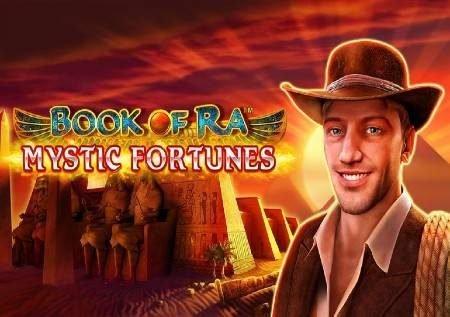 Book of Ra Mystic Fortunes – sloti ya mtandaoni!