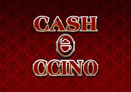 Cashocchino inakuwa ni kama bonasi ya kasino tamu za kasino ya mtandaoni!