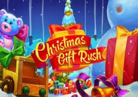 Christmas Gift Rush – shinda jakpoti ya kasino!