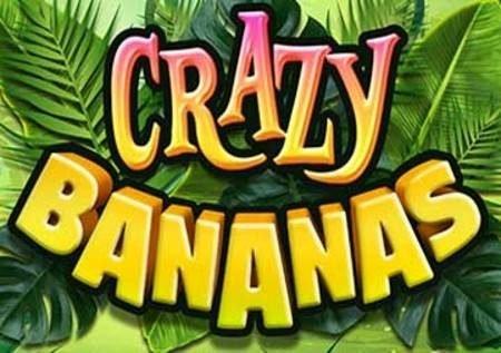Crazy Bananas – sloti ya mtandaoni yenye bonasi za kipekee sana!