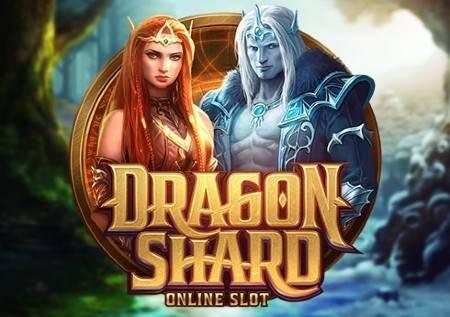 Dragon Shard – sloti ya mtandaoni ikiwa na Win Booster!