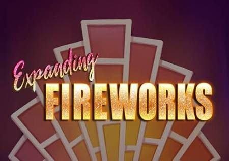 Expanding Fireworks – fataki na raha kubwa