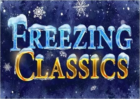 Freezing Classics – matunda ya barafu yanafika yakiwa na theluji
