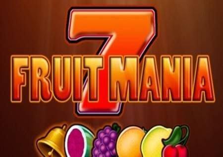 Fruit Mania – mchanganyiko wa kasino wa matunda matamu zaidi