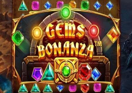 Gems Bonanza – sloti ya ushindi wa Gold Rush!