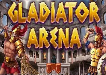 Gladiator Arena – uso kwa uso ukiwa na bonasi za kasino!
