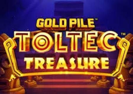 Gold Pile Toltec Treasure – sloti ya jakpoti!