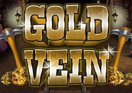 Gold Vein – vijeba vinakupeleka kwenye mgodi wa dhahabu!