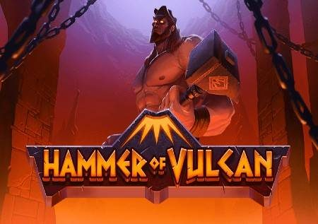 Hammer of Vulcan – shinda bonasi za volkano!