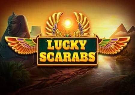 Lucky Scarabs – uhondo wa sloti ya Misri!