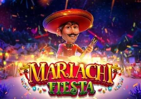 Mariachi Fiesta – sherehe ya sloti kwa mtindo wa Mexico!