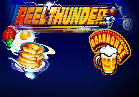 Reel Thunder – hisi nguvu ya msukumo wa kasino!