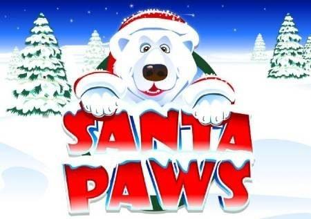 Santa Paws – maajabu ya bonasi ya Mwaka Mpya!
