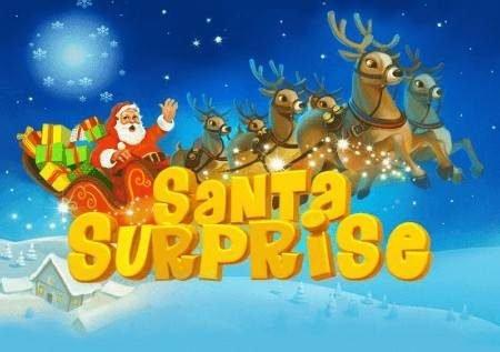 Santa Surprise – shinda zawadi za Mwaka Mpya!
