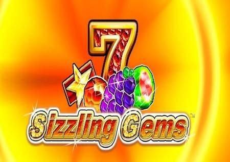 Sizzling Gems – sloti bomba ya gemu yenye kito cha thamani!