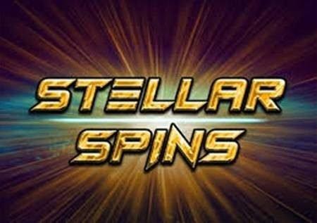 Stellar Spins – chagua bonasi ya kasino ya angani!