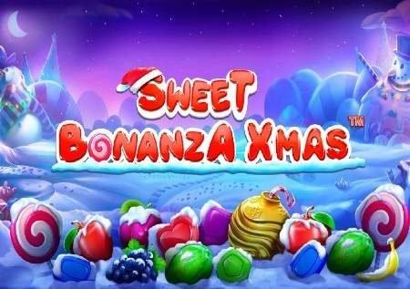 Sweet Bonanza Xmas – sloti inakuzawadia zaidi ya mara 21,000!