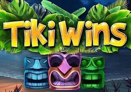 Tiki Wins – cheza kwenye bonasi kubwa za kasino!