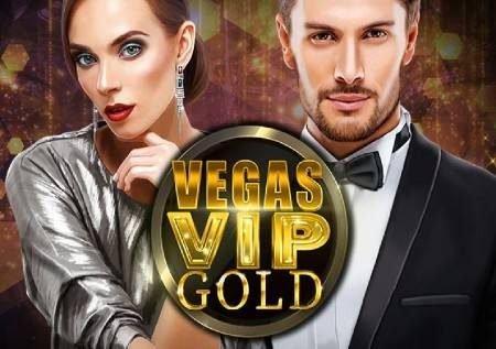 Vegas VIP Gold – bonasi za kipekee zinakuja kutoka Vegas