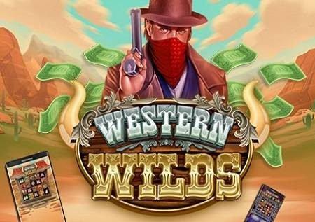 Western Wilds – mlipuko kwenye bonasi ya kasino!
