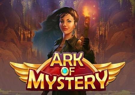 Ark of Mystery – tafuta hazina za kasino zilizofichwa!