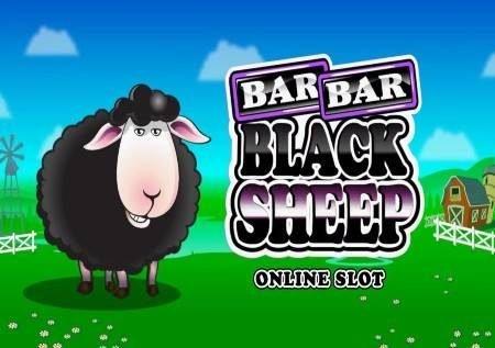 Bar Bar Black Sheep – sloti ya kipekee sana ya kasino mtandaoni!
