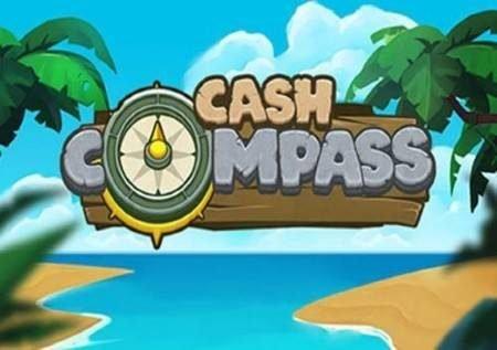 Cash Compass – dira inakuonesha kulikofichwa hazina