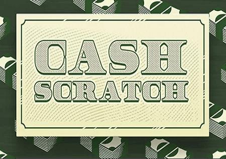 Cash Scratch – urahisi wa kuufikia ushindi wa kasino
