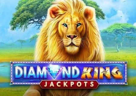 Diamond King Jackpots – msako wa jakpoti ya kasino