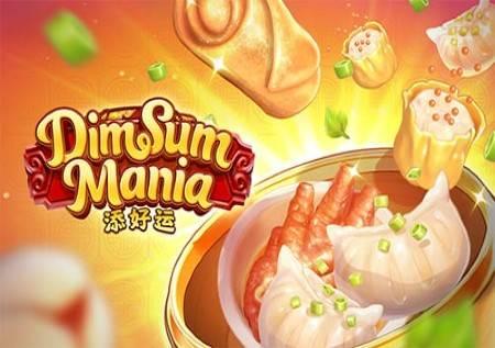 Dim Sum Mania – chakula cha kasino kwenye njia ya Kichina