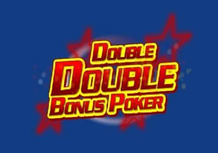 Double Double Bonus Poker – poka na bonasi ya mikeka
