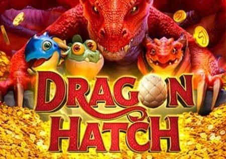 Dragon Hatch – shinda bahati ya joka!