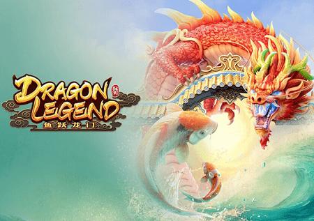 Dragon Legend – nyumbani kwa kasino kubwa kwenye utamaduni wa Kichina