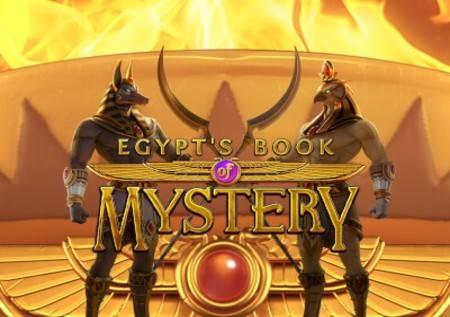 Egypts Book of Mystery – sloti ya video ya maajabu