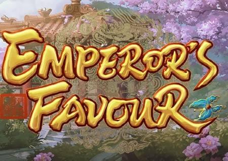 Emperors Favor – sloti yenye bonasi za kipekee!