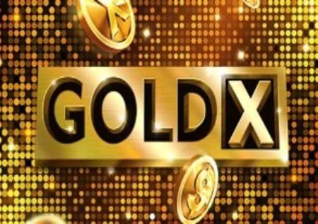 Gold X – gemu mpya ya kasino inayoleta raha ya dhahabu