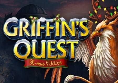 Griffins Quest X Mas Edition – kutana na Griffin