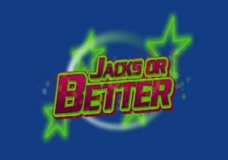 Jacks or Better – poka na raha kwenye njia 100